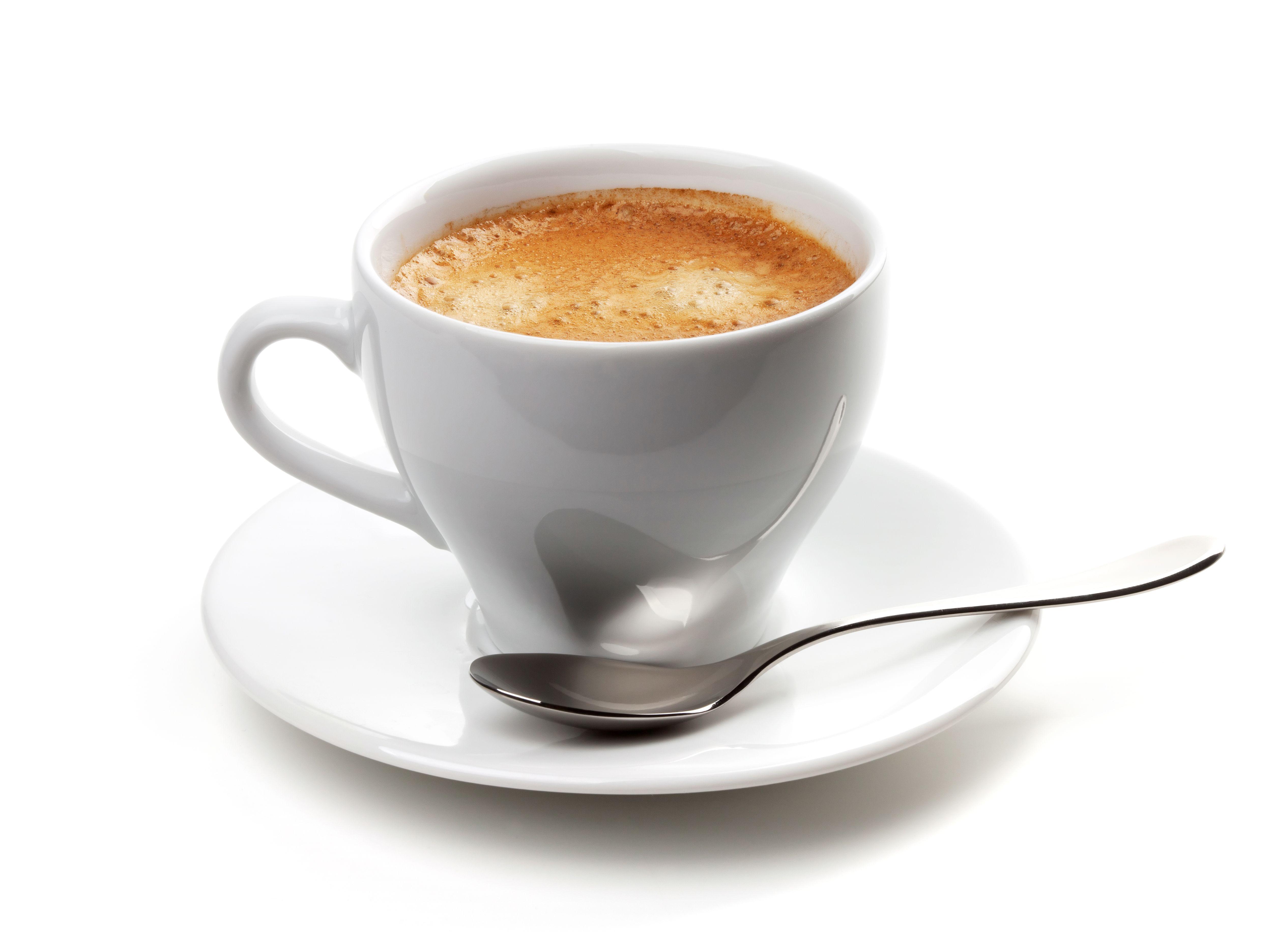 Café con leche o sólo